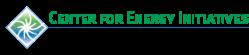 CEI Center for Energy Initiatives